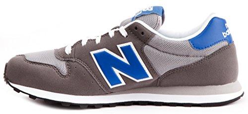 New Balance Zapatos Gm500 Grey/Blue 40