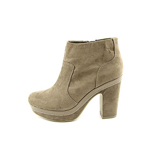 Madden Mädchen Corryy Stiefel Taupe Fab