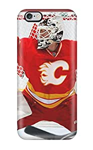 Hot calgary flames (75) NHL Sports & Colleges fashionable iPhone 6 Plus cases 7855496K464255304