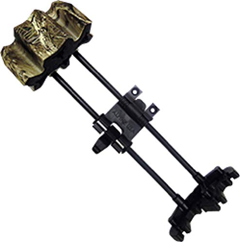 - ALPINE ARCHERY INC Power Loc 4 Arrow Quiver Lost AT Camo