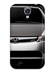 Fashion Protective Hondamuscle Car Case Cover For Galaxy S4