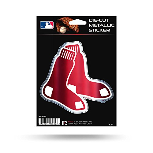 Rico Industries, Inc. Boston Red Sox 5