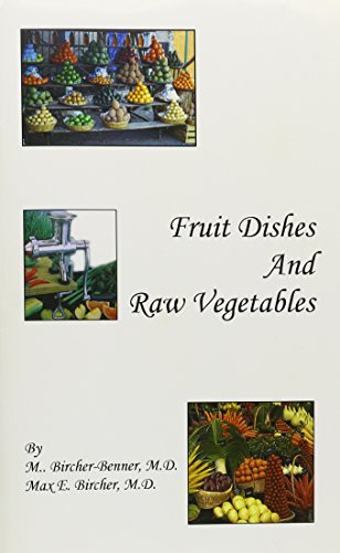 Fruit Dishes And Raw Vegetables