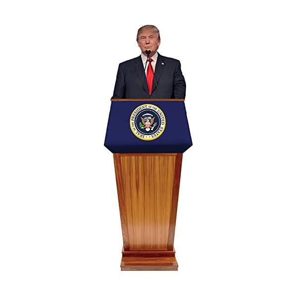 25103-President-Trump-Podium-Cardboard-Cutout-Standup