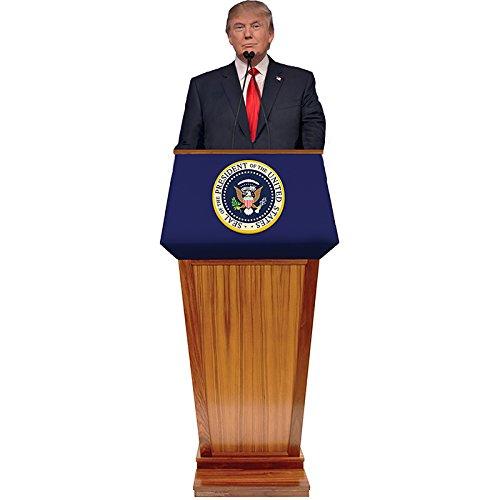 Donald Trump Life Size Cardboard Standup