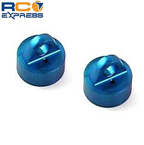 Hot Racing Traxxas 1/10 Summit Slayer Aluminum Shock Caps RVO156A06
