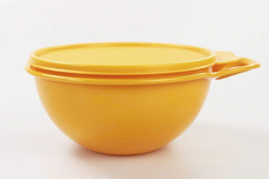 Tupperware La Ciotola da 7,5 L Turchese C02 33754