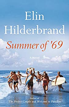 Summer 69 Elin Hilderbrand ebook product image