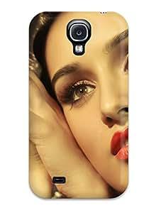 TVSQs12507OgRXE Shraddha Kapoor Hot Fashion Tpu S4 Case Cover For Galaxy
