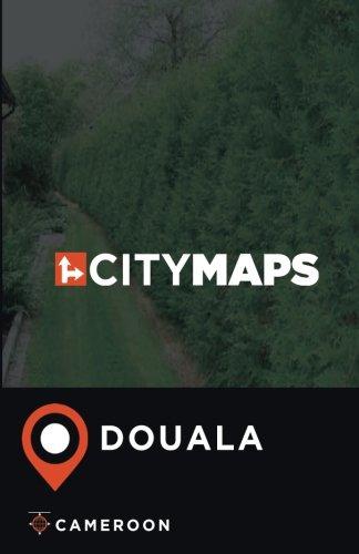 City Maps Douala Cameroon