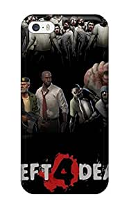 tiffany moreno's Shop New Style Hard Case Cover For Iphone 5/5s- Left Dead