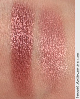 Microsmooth Baked Blush Duo by Sephora Collection #11