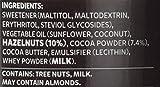 Nuttvia Hazelnut Spread with