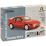 1:24 Scale Top Cars Collection Porsche 944 S