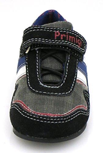 Primigi Jungensneaker Sneaker Babysneaker Schuhe Grau