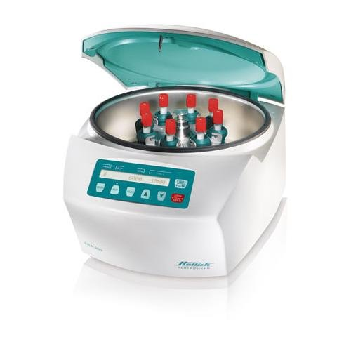 Hettich Instruments 1147-6 EBA 280 Bucket for 1146 Rotor (Pack of 6) by HETTICH INSTRUMENTS