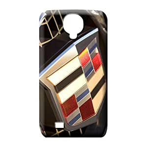 samsung galaxy s4 Excellent New Style Snap On Hard Cases Covers cell phone skins cadillac logo