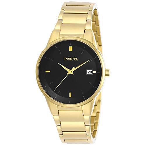 Invicta 29490 Women's Specialty Yellow Gold Bracelet Watch ()