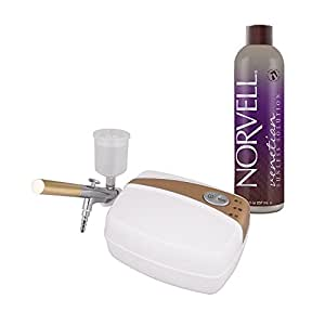 Amazon Com Personal Airbrush Tanning System Self