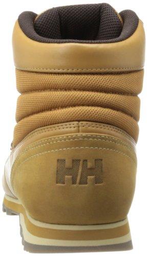 Helly Hansen Heren Woodland Boot Bone Bruin / High Kaki