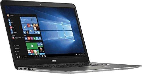 Dell Inspiron 15 7000 Series I7548-2129SLV 15.6-Inch Touchscreen Laptop (5th Gen Core i5-5200U Processor, 1Tb Hard Drive, 6GB RAM, Windows 8.1), Silver