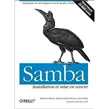 SAMBA INSTALLATION ET MISE EN OEUVRE +CDROM