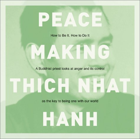 Peacemaking: How to Be It, How to Do It by Brand: Sounds True, Incorporated