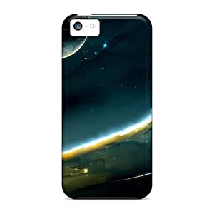 Quality Luoxunmobile333 Cases Covers With Space Nice Appearance Compatible With Iphone 5c