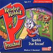 The Best Reader Rabbit Preschool Sparkle Star Rescue-LLREAPRSSJ - Reader Rabbit and Sam the Lion are on a sparkly adventure! The Land of Sparkalot has lost its shine and needs your help to re-sparkle everything from the stars to the flowers. Your pre-reading, counting, and matching skills could save the dayand night! Reader Rabbit and Sam the Lion are on a sparkly adventure! The Land of Sparkalot has lost its shine and needs your help to re-sparkle everything from the stars ()