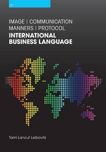 International Business Language - Part 1 PDF