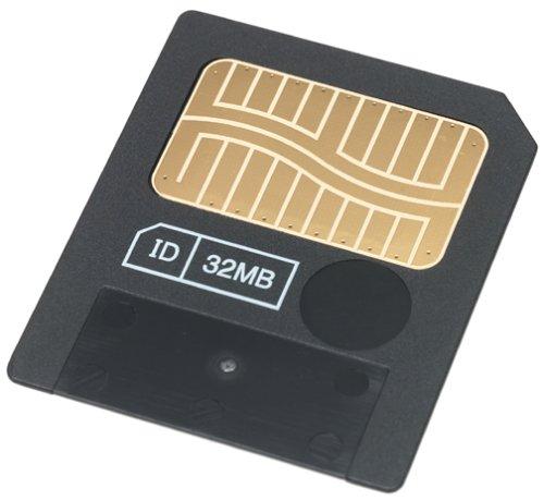 Fuji 32 MB SmartMedia Card