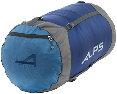 ALPS Mountaineering Compression Sleeping Bag Stuff Sack (Extra Large) (Stuff Solid Sack)