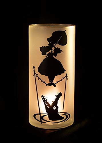 Haunted Mansion Candle Holder ()