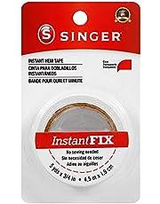 Singer 241 Instant Hem Tape, 3/4-Inch by 15-Foot