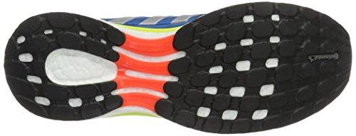 adidas Supernova Glide 8 - Entrenamiento y correr Hombre Multicolore (Uniblu/Silvmt/Vapste)