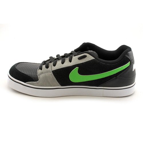 Nike Mens Green Bay Packers Scarpe Da Ginnastica V7 Nfl Collezione Trainer Free - Taglia 15 M Us