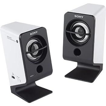 Amazon.com: Sony Srsa201 Active Speaker System: Electronics