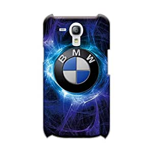 Protective Hard Phone Case For Samsung Galaxy S3 Mini With Allow Personal Design Colorful Bmw Pattern Aimeilimobile99