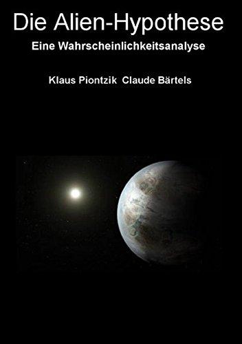 die-alien-hypothese-eine-wahrscheinlichkeitsanalyse