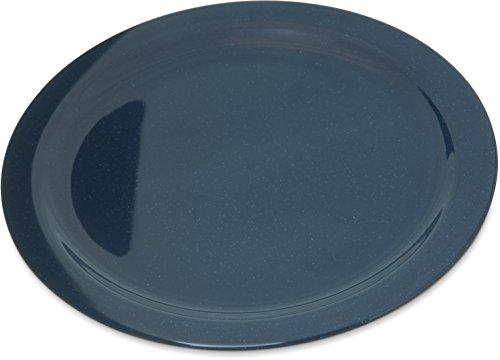 Carlisle 4350035 Dallas Ware Melamine Dinner Plate, 10.20