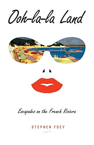 The French Riviera A Literary Guide for Travellers Tauris Parke Paperbacks