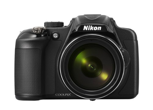 Nikon COOLPIX Digital Discontinued Manufacturer