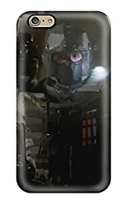 Iphone 6 Case Slim [ultra Fit] Call Of Duty Advanced Warfare Protective Case Cover