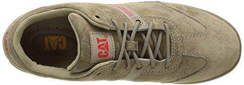 Cat FootwearRIMSKI - Oxford Hombre Varios Colores - Mehrfarbig (MENS SOFT GREY)