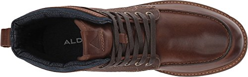 ALDO Mens Avellino Dark Brown cheap looking for cheapest price for sale store sale popular cheap price qULTYttJHE