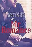 capa de Mr. Romance