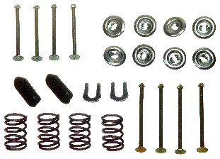 Wagner F19472S Hold Down Kit