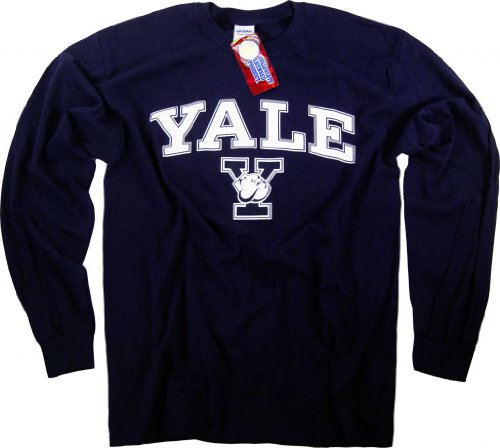 Yale Shirt T-Shirt Sweatshirt Hoodie University Pennant, used for sale  Delivered anywhere in USA
