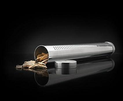 Napoleon 67011 Stainless Steel Smoker Pipe