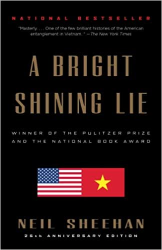 Amazon a bright shining lie john paul vann and america in amazon a bright shining lie john paul vann and america in vietnam ebook neil sheehan kindle store fandeluxe PDF